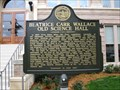 Image for Beatrice Carr Wallace/Old Science Hall - University of Oklahoma - Norman, Oklahoma