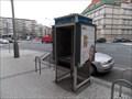 Image for Payphone / Telefonní automat -  CS armády,  Praha 6, CZ