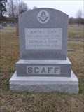 Image for Scaff - New Shamrock Cemetery - Mabry, TX