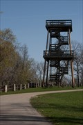 Image for High Cliff Observation Tower