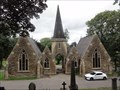 Image for Former Cemetery Chapel - Pontefract, UK