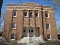 Image for Former University Methodist Church - Las Vegas, New Mexico