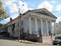 Image for Monroe Street East Historic District - Wheeling, West Virginia