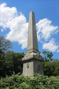 Image for Civil War Monument - Holliston Town Hall - Holliston, MA