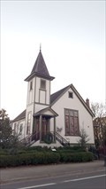 Image for Methodist Episcopal Church (former) - Wilsonville, OR