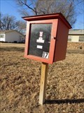 Image for Paxton's Blessing Box 17 - Wichita, KS - USA