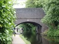 Image for Bridge 85 - Worcester & Birmingham Canal - Edgbaston, Birmingham, UK.