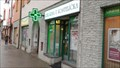 Image for Pharmacy - Strossova street - Pardubice - Czech Republic