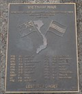 Image for Vietnam War Memorial - Memorial Place, Belmont, NSW, Australia
