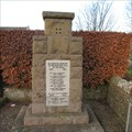Image for Maryton War Memorial - Montrose, Angus.