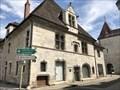 Image for Hôtel Mareschal - Besançon, Franche-Comté, France