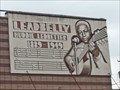 Image for Leadbelly - Huntsville, TX