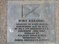 Image for Fort Reading - Anderson, CA