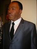 Image for Dr. Martin Luther King, Jr. - London, U. K.