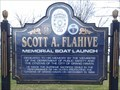 Image for Scott Anthony Flahive Memorial Boat Launch - Grand Haven, Michigan