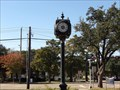 Image for Bellaire Town Clock