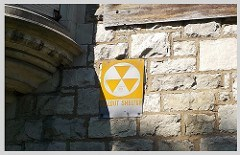 was once a fallout shelter