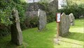 Image for Ballaharra Stones — St Johns, Isle of Man