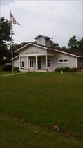 Image for Angelo Town Hall - Angelo, WI, USA