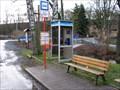 Image for Payphone / Verejny telefonni automat O2, Okor, CZ