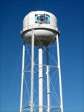 Image for Giddings Water Tower - Giddings, TX