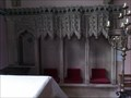 Image for Piscinas & Sedilia, St Michael - Woolverstone, Suffolk