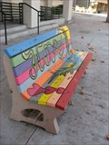 Image for Hope Bench - San Jose, CA