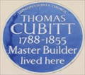 Image for Thomas Cubitt - Lyall Street, London, UK