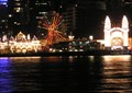Image for Luna Park on Sydney Harbour.  NSW. Australia.