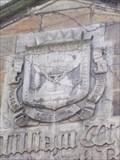 Image for University of Michigan Crest - Ann Arbor, Michigan