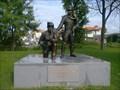 Image for Monumento ao Bombeiro