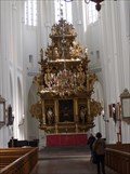 Image for Altarpiece - St. Peter's Church - Malmö, Sweden
