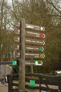 Image for NP Drents-Friese Wold Trailhead - Terwisscha NL