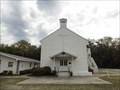 Image for Orange Springs Methodist Episcopal Church, Orange Springs, Florida