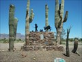 Image for Lost Dutchman Monument - Apache Junction, Arizona