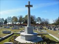 Image for Cross of Sacrifice - Montgomery, AL