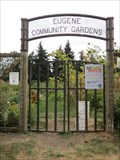 Image for Eugene Community Gardens - Eugene, Oregon