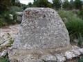 Image for Pedra commemorativa Campament dels Soldats - Artà, Islas Baleares, España