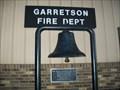 Image for Bell, Fire Department, Garretson, South Dakota