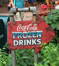 Image for Coca-Cola Frozen Drinks - Lake Buena Vista, FL