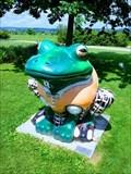 Image for Mr. Putter - Golfclub Donau-Riss - Ehingen, Germany, BW