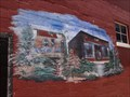 Image for Coffee Cafe Mural-Manchester, TN 37355