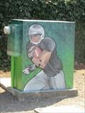 Image for Football Box - Hayward, CA