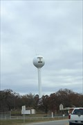 Image for Water Sphere -- Talihina, OK