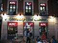 Image for KFC - Atocha Square - Madrid, Spain