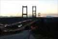 "Image for The ""New Tacoma Narrows Bridge"" - Tacoma, WA"