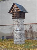 Image for Taubenhaus - Auma, Germany