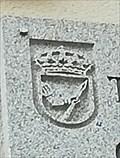Image for Coat of Arms of Sanxenxo - Sanxenxo, Pontevedra, Galicia, España