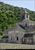 Image for Convent church of Notre-Dame de Sénanque Abbey - Gordes (Vaucluse, PACA, France)