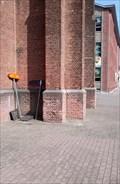 Image for NGI Meetpunt Bi18, kerk OLV Olen